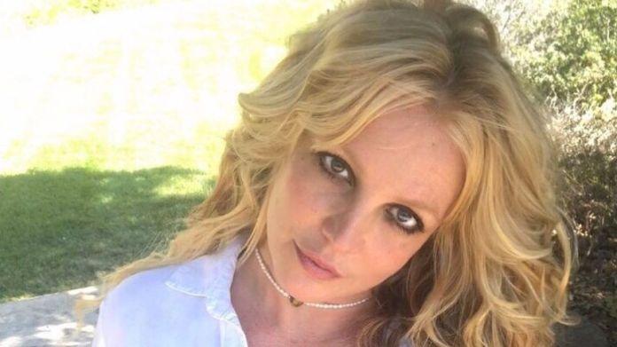 Britney Spears, World Star