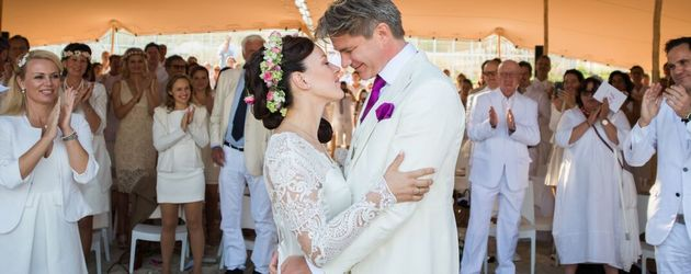 Wunderschne Fotos Jasmin Wagner heiratet zum 2 Mal