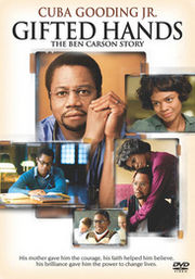 Gifted Hands: The Ben Carson Story (Sep 1, 2009)
