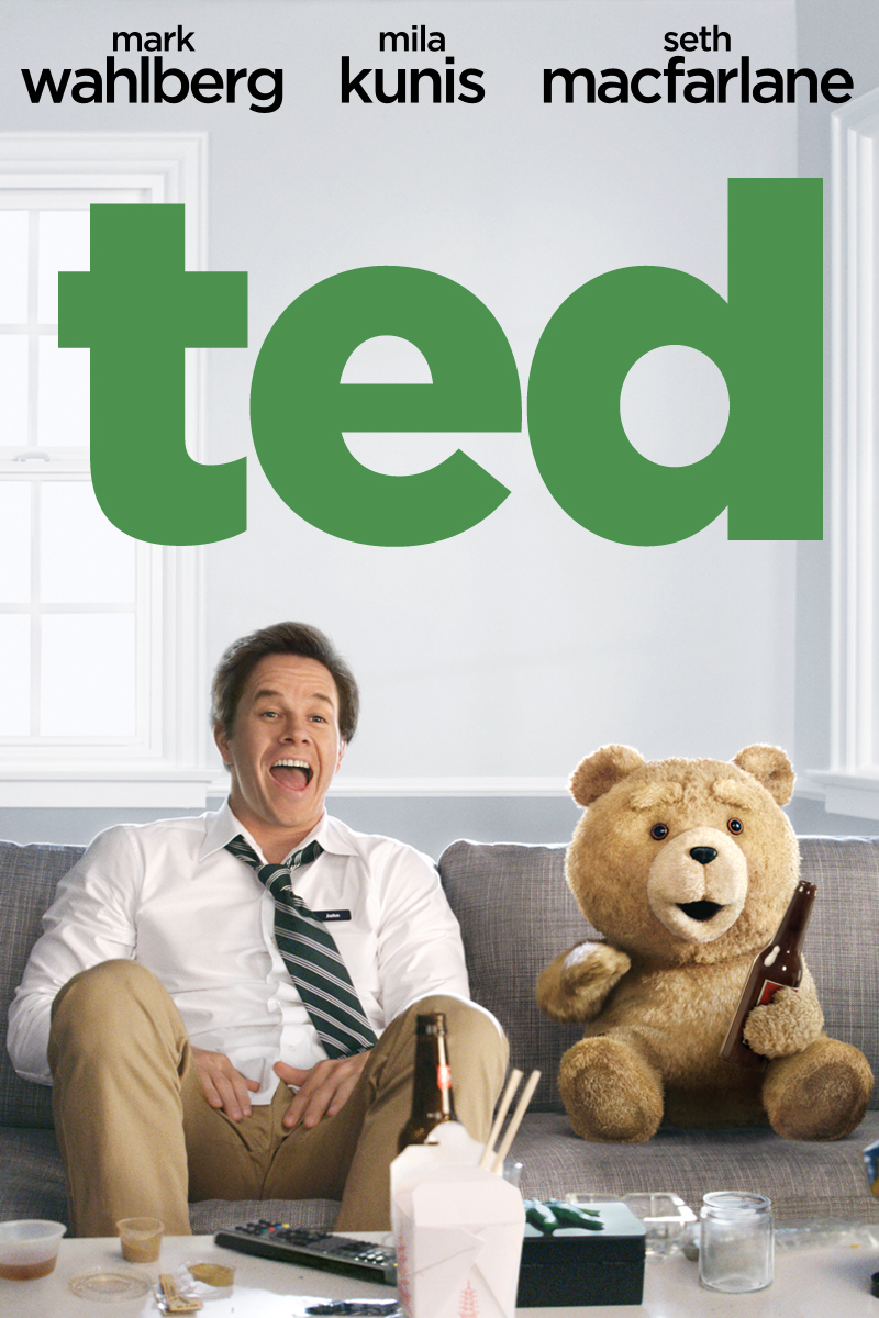 What Fresh Cakes Ted 2