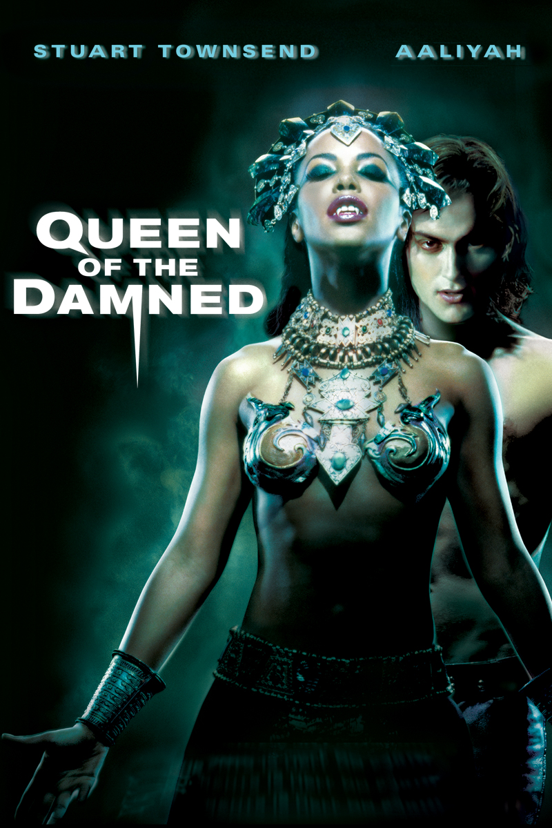 Image result for queen of the damned movie
