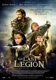 the last legion, movie reviews, worst movies