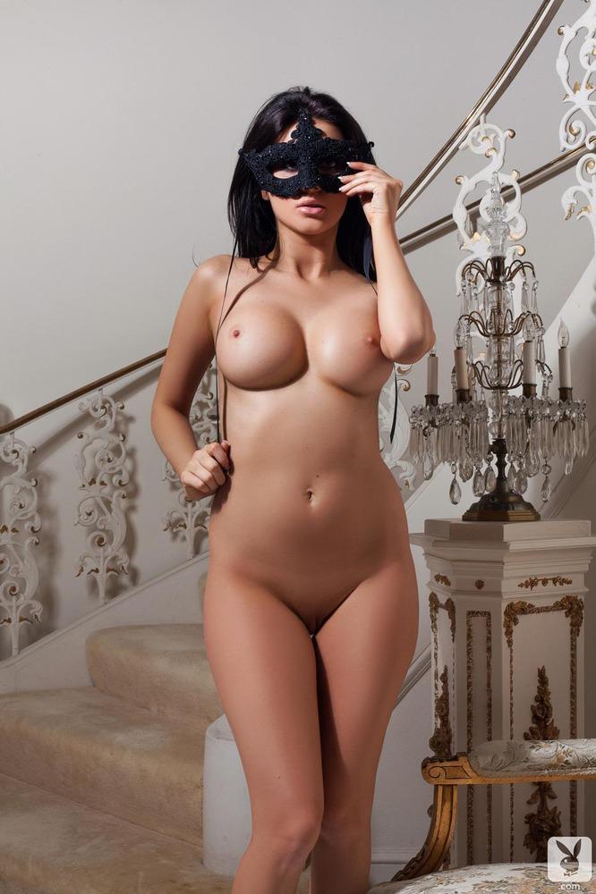 Rachel Lynn Owen : Playboy Cybergirl