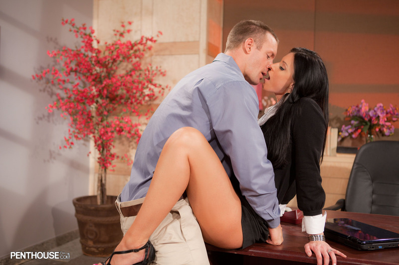 India Summer and TJ Cummings -