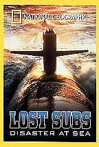 Lost Subs Disaster At Sea Rotten Tomatoes