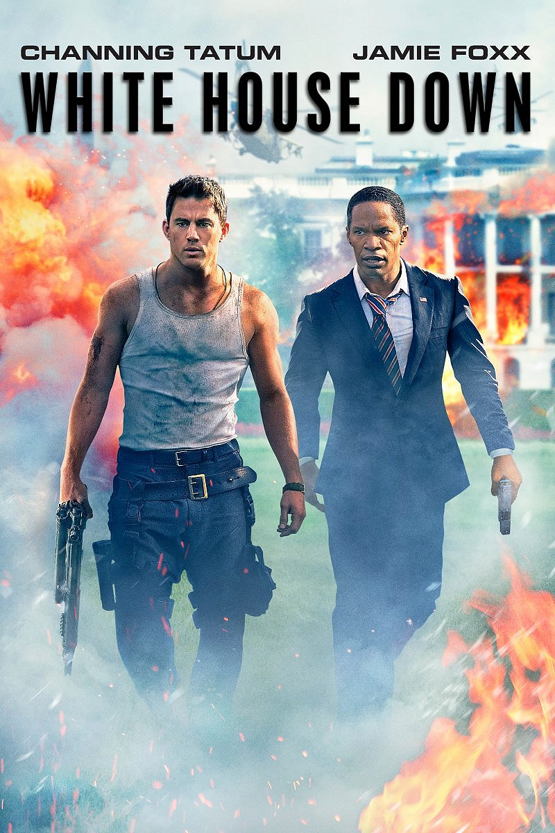 White House Down 2013  Rotten Tomatoes