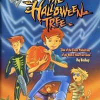Halloween Movie Night: The Halloween Tree