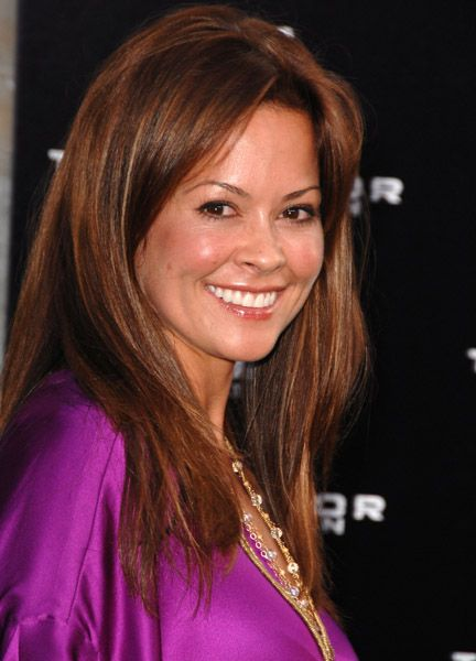 My blog brooke burke biography