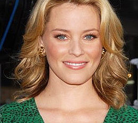 Elizabeth Banks Photo Gallery