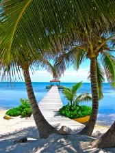 Belize beac