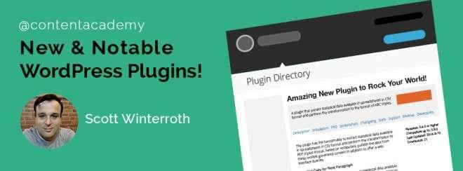 new-wp-plugins