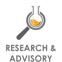 Research And Advisory Icon