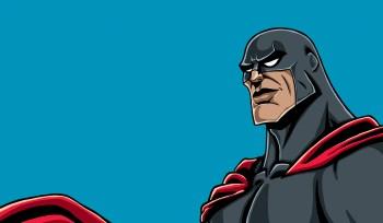 Who Is Your Brand's Villain?, the content advisory, robert rose, superhero.