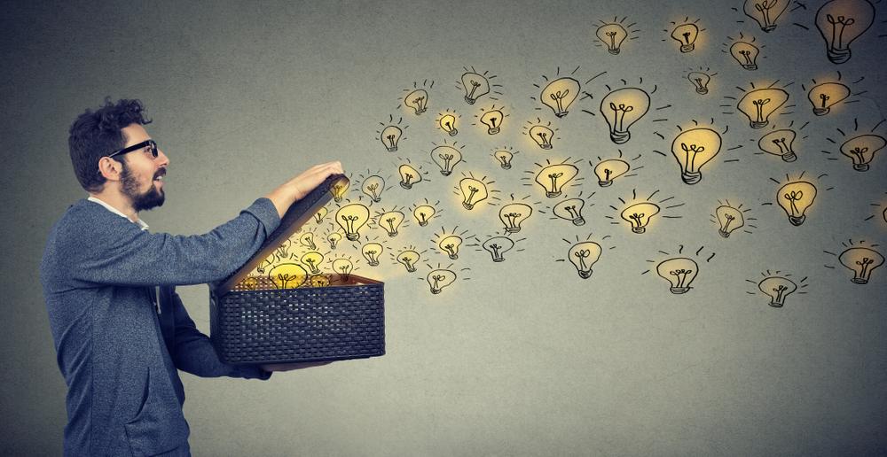 Do_You_Feel_Lucky?_Robert_Rose_contentadvisory.net_idea_lightbulb_creativity