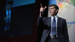 On the use and abuse of disruption: Remembering Clayton Christensen