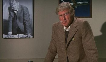 Airplane Lloyd Bridges