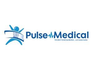Pulse Medical logo