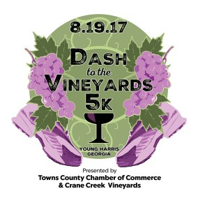 Dash to the Vineyards 5K