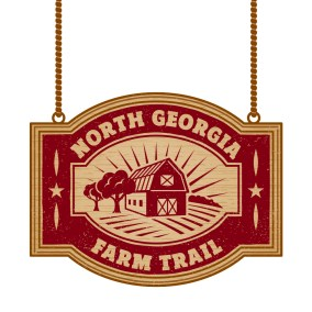 North Georgia Farm Trail