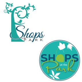 Shops at the park logo ideas