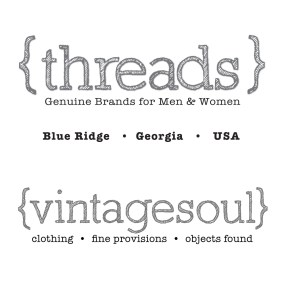 Threads / Vintage Soul