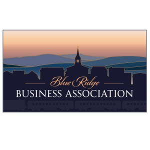 blue ridge business association logo