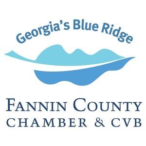 Fannin County Chamber of Commerce logo