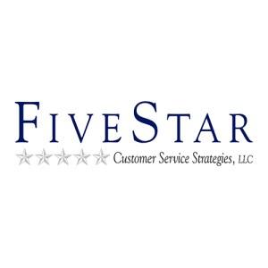 Five Star Customer Service Strategies