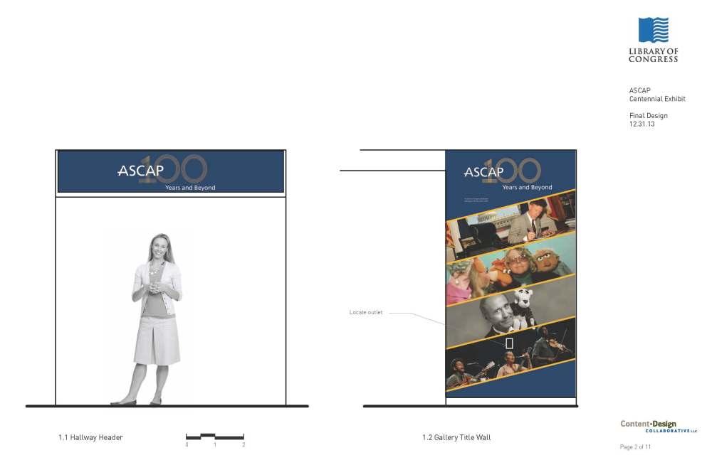LOC ASCAP concept