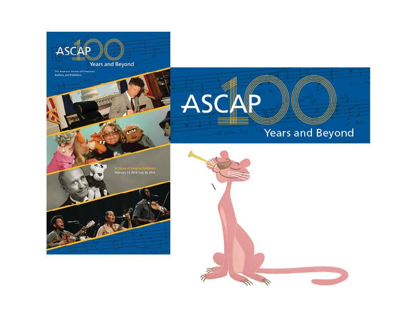 LOC ASCAP identity