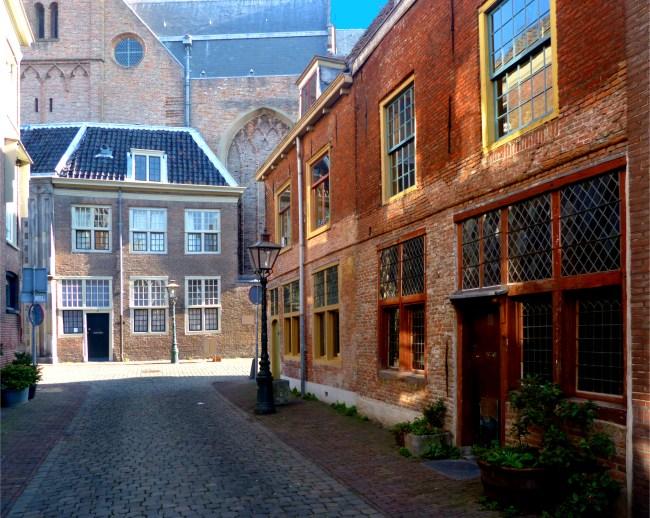 Leiden American Pilgrim Museum Foundation