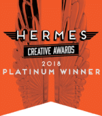 Our creative support for international trade is a winner!