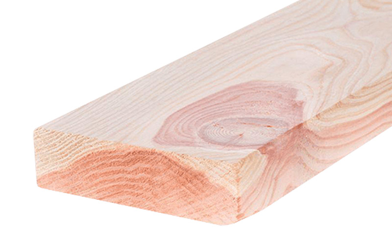 How Thick Is A 2×4 Actually
