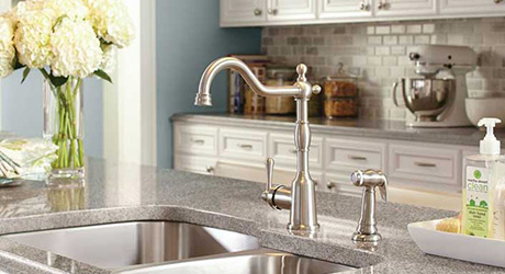 kitchen updates cups and plates affordable the home depot replace countertops