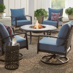 Best Patio Furniture For Your Outdoor Living Space The Home Depot