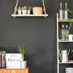 Decorating With Ladders The Home Depot