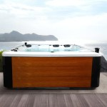 The Best Hot Tubs And Spas For Your Outdoor Space The Home Depot