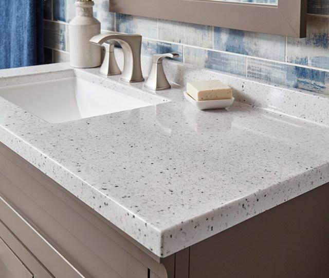 A Single Sink Vanity Top Choosing A Bathroom Vanity