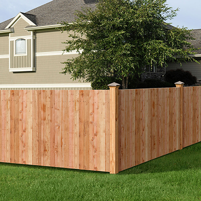 fencing lumber composites the