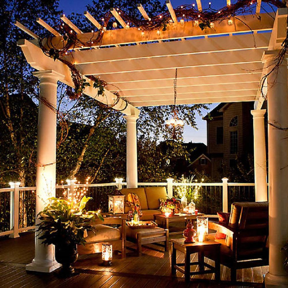 address lights outdoor specialty