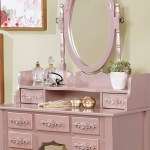 Top 11 Makeup Vanity Ideas The Home Depot