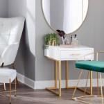 Top 11 Makeup Vanity Ideas The Home Depot
