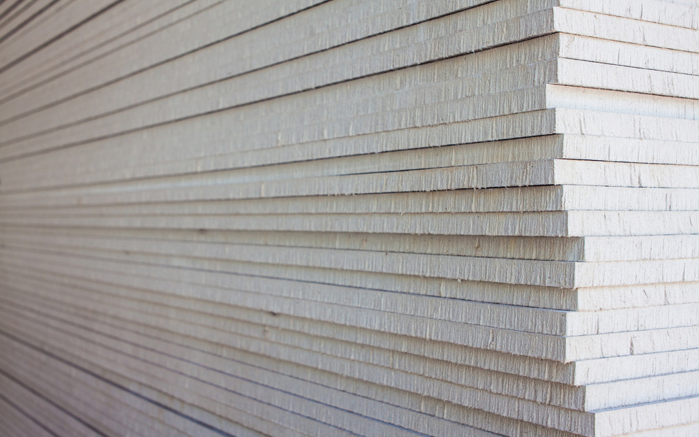 Standard Drywall Thickness For Homes
