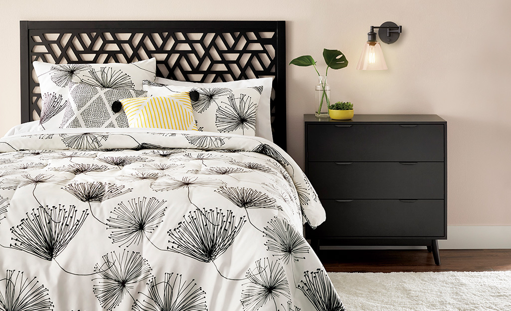 white bedroom ideas the home depot