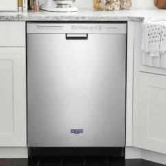 Kitchen Dishwashers Backsplash Design The Home Depot Built In