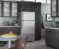 Refrigerators - The Home Depot