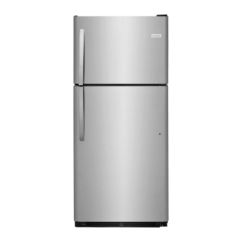 Kitchen Refrigerator Modern Rug Refrigerators The Home Depot Top Freezer