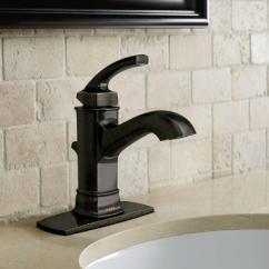 Home Depot Kitchen Faucets Delta Back Splash For Kitchens Bathroom Sink At The