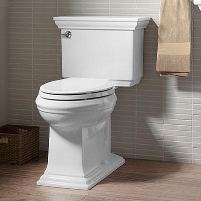 Toilets Toilet Seats  Bidets  The Home Depot