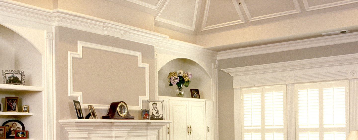 Wood Mouldings At The Home Depot